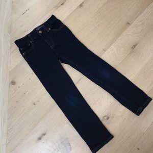 Dark Boys Skinny Jeans  - J Crew Crewcuts
